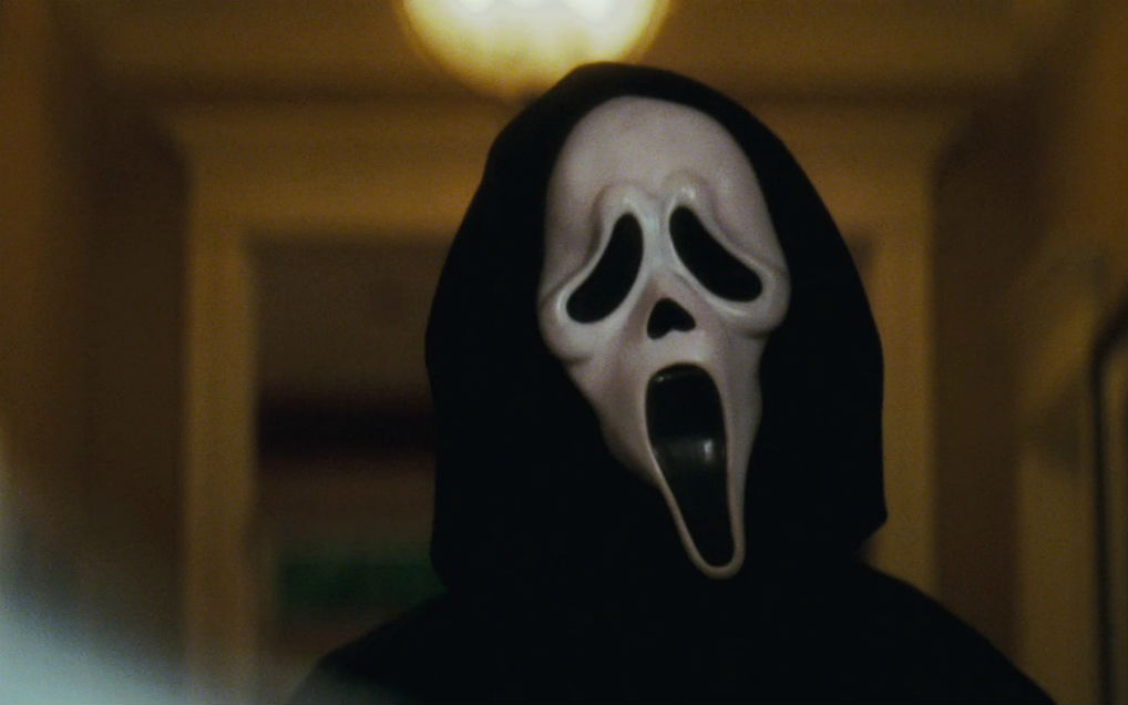 Scream | Top 10 Cult Teen Movies From The 90s | ZestRadar