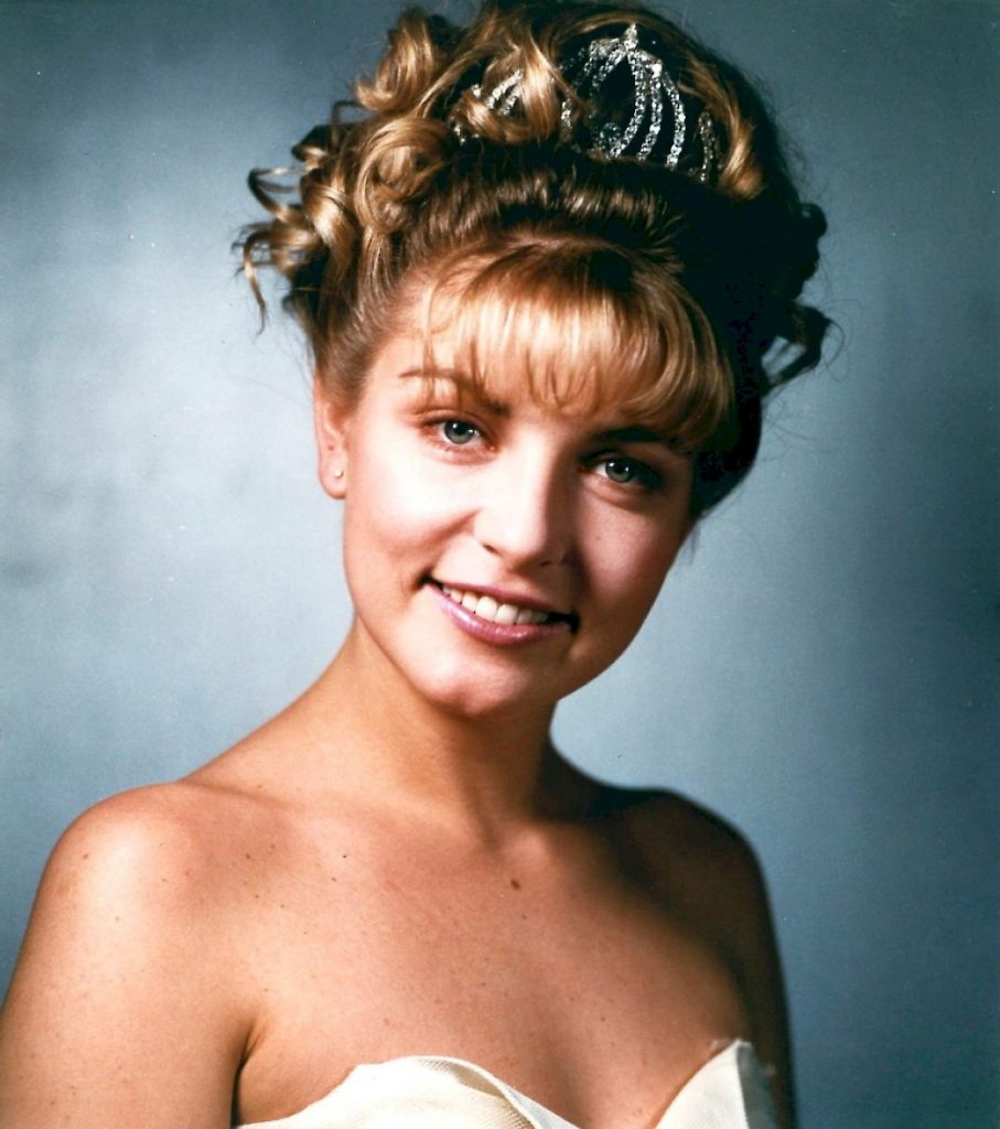 Sheryl Lee – Laura Palmer | 11 Actors That Will Always Be Defined By That One Role | Brain Berries