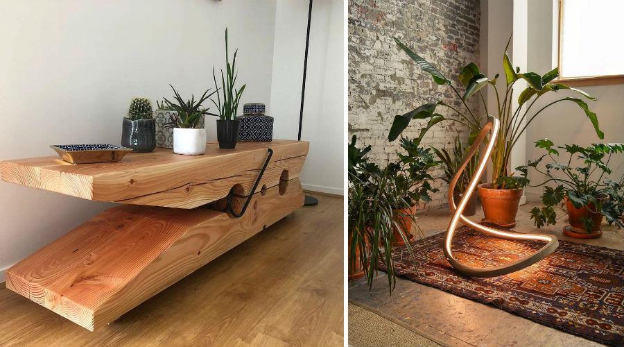 Striking, Modern, and Incredible Furniture Designs   Brain Berries