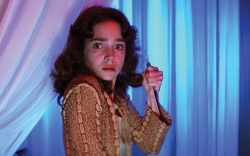 Suspiria (2018) | 7 Most Visually Striking Horror Movies | Brain Berries