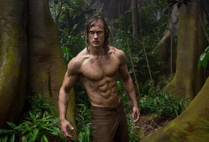 Tarzan | Disney Live-Action Remakes From Worst To Best | Brain Berries