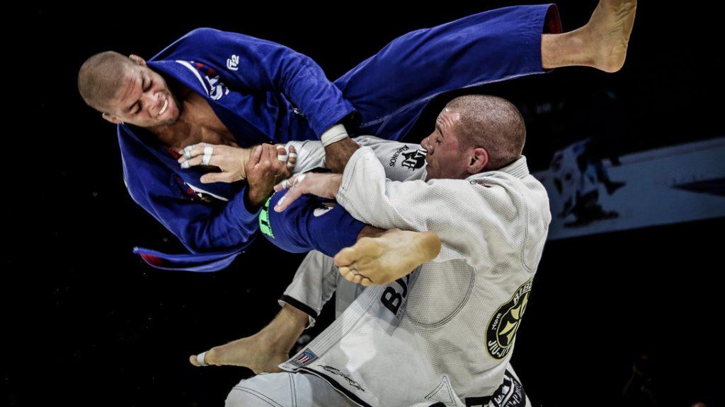 Brazilian Jiu Jitsu | The Deadliest Martial Arts Disciplines | Brain Berries