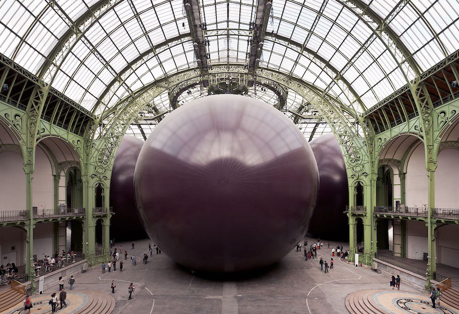 The Leviathan | 10 Largest Art Installations | Brain Berries