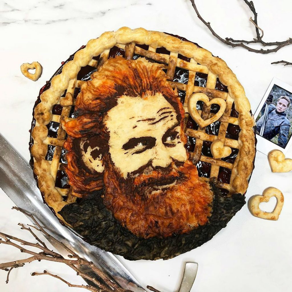 Tormund  | 13 Pies that Will BLOW Your Mind | ZestRadar