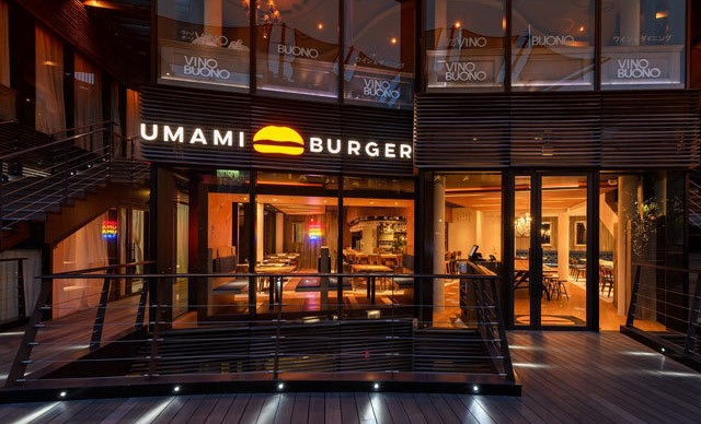 Umami Burger, Los Angeles| Six Places from Around the World to try Best Burgers | Brain Berries