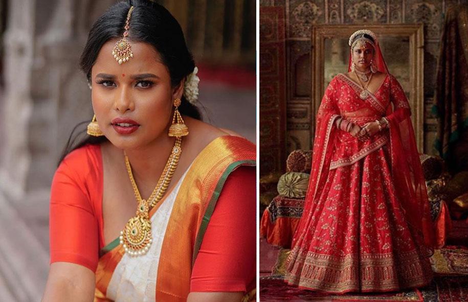 Varshita Thatavarthi  | Top 7 Indian Plus Models | ZestRadar