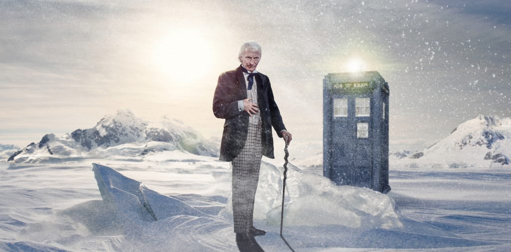 William Hartnell (The First Doctor) | The Best Doctor Whos We've Seen On TV | Brain Berries