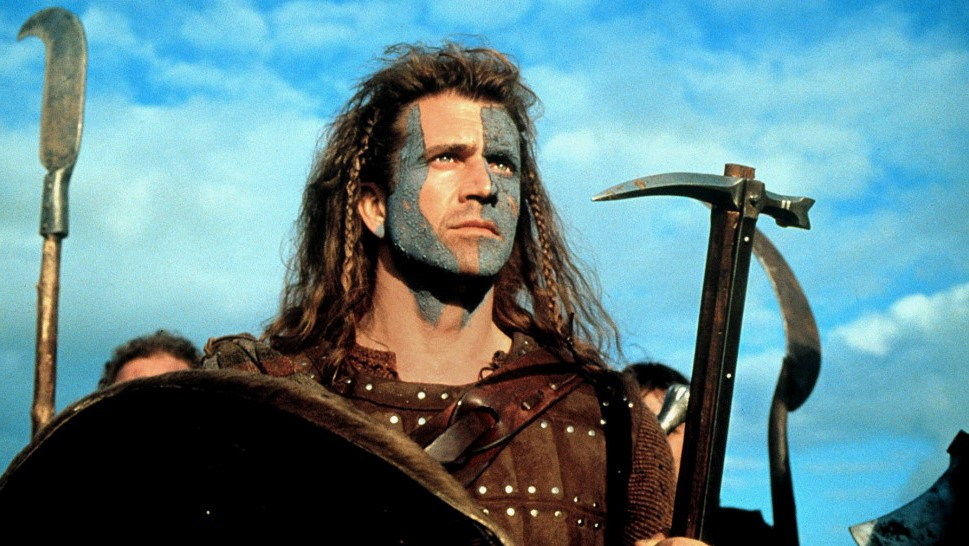 William Wallace | 6 Rebellious Spirits Who Changed The Course of History | Brain Berries