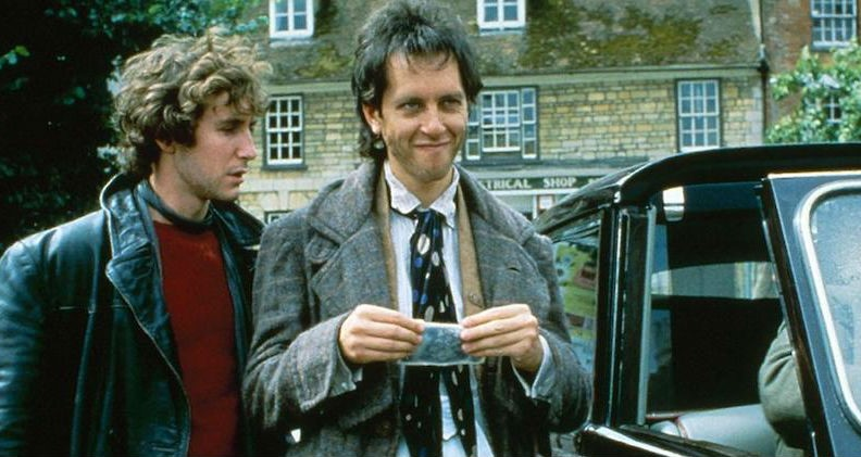 Withnail and I | 10 Best British Comedy Movies | Brain Berries
