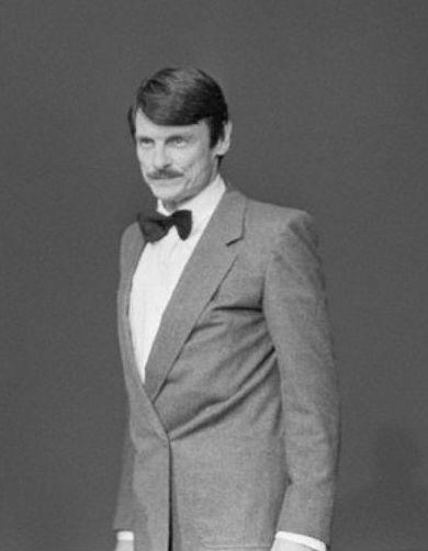 Андрей Тарковский #3 | Иконы стиля СССР: 8 советских модников | ZestRadar