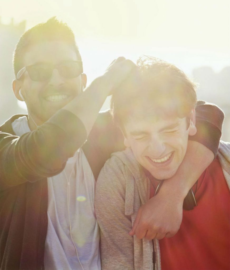 Be a good friend   9 Unexpected Things Men Do That Women Actually Find Attractive   ZestRadar