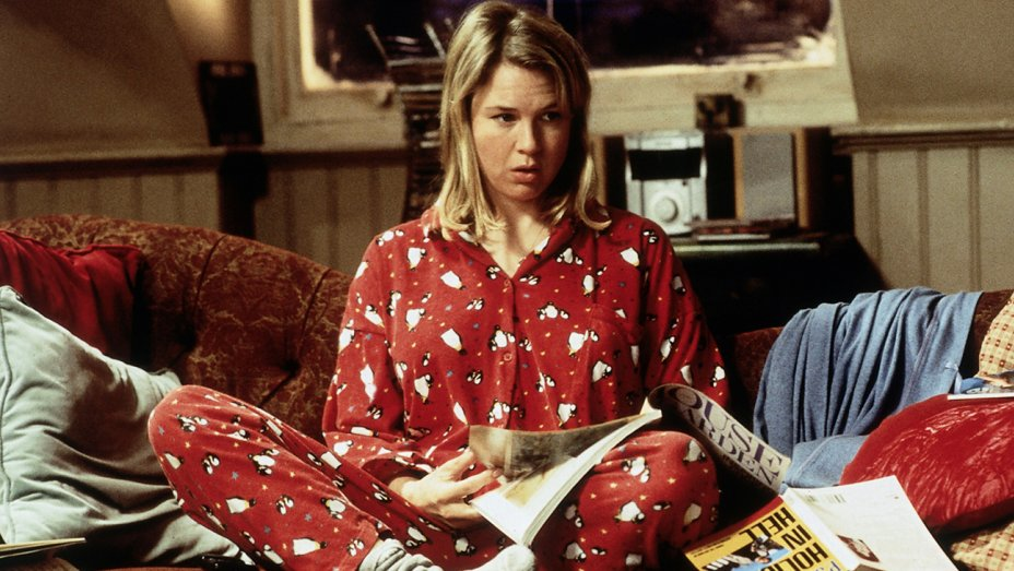 Renée Zellweger – Bridget Jones | 11 Actors That Will Always Be Defined By That One Role | Brain Berries