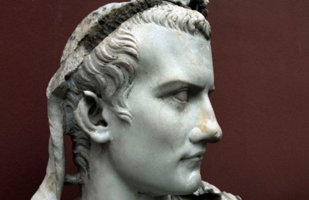 Калигула     10 самых жестоких правителей в истории   Brain Berries