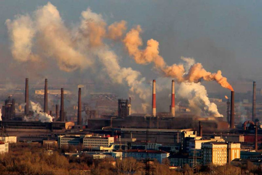 Челябинск | 10 самых грязных городов России | Brain Berries
