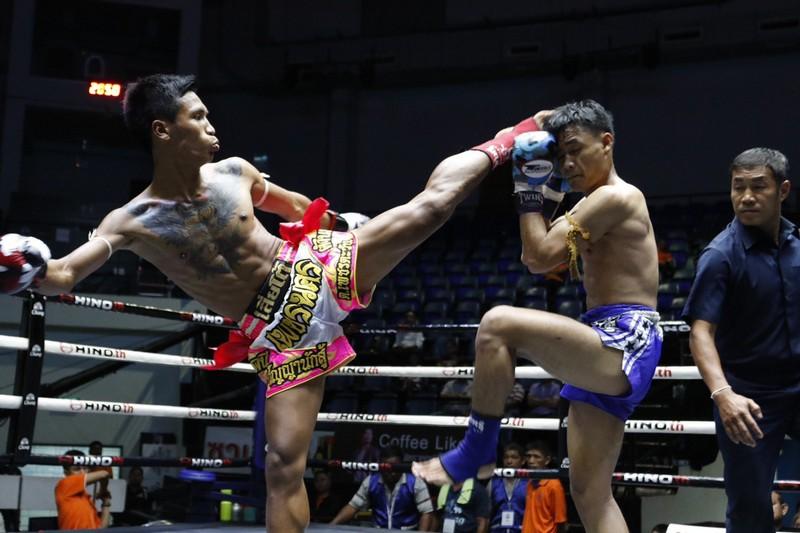Muay Thai | The Deadliest Martial Arts Disciplines | Brain Berries
