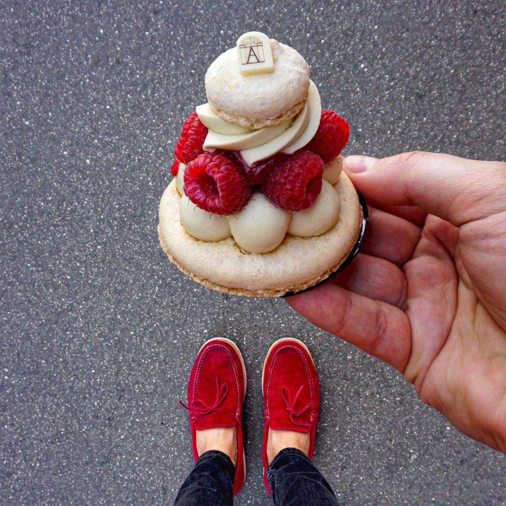 @desserted_in_paris #3 | 7 очень странных Инстаграм аккаунтов еды | ZestRadar