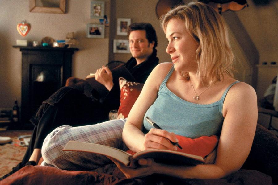 Дневник Бриджит Джонс | 10 лучших британских комедий | ZestRadar