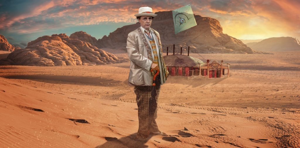 Sylvester McCoy (The Seventh Doctor) | The Best Doctor Whos We've Seen On TV | Brain Berries