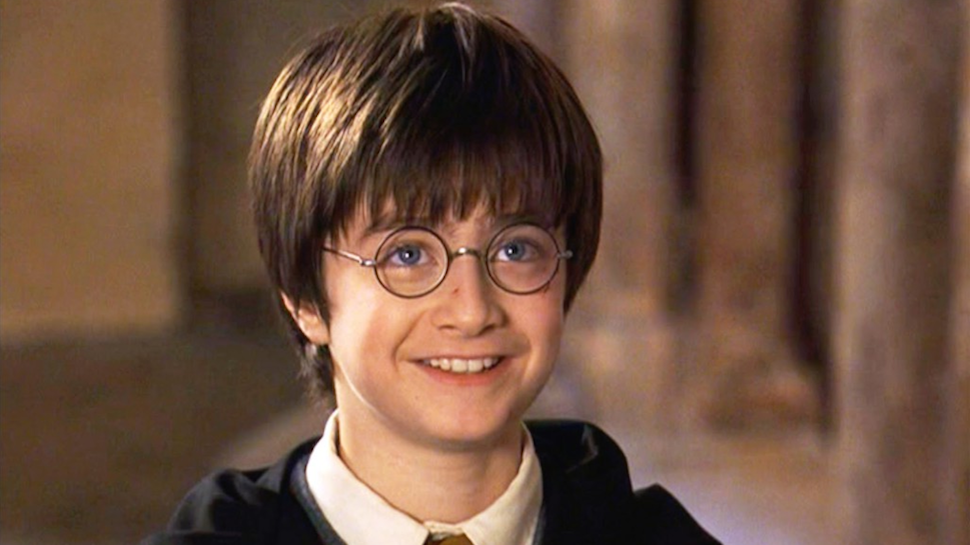 "Harry – ""Harry Potter"" 
