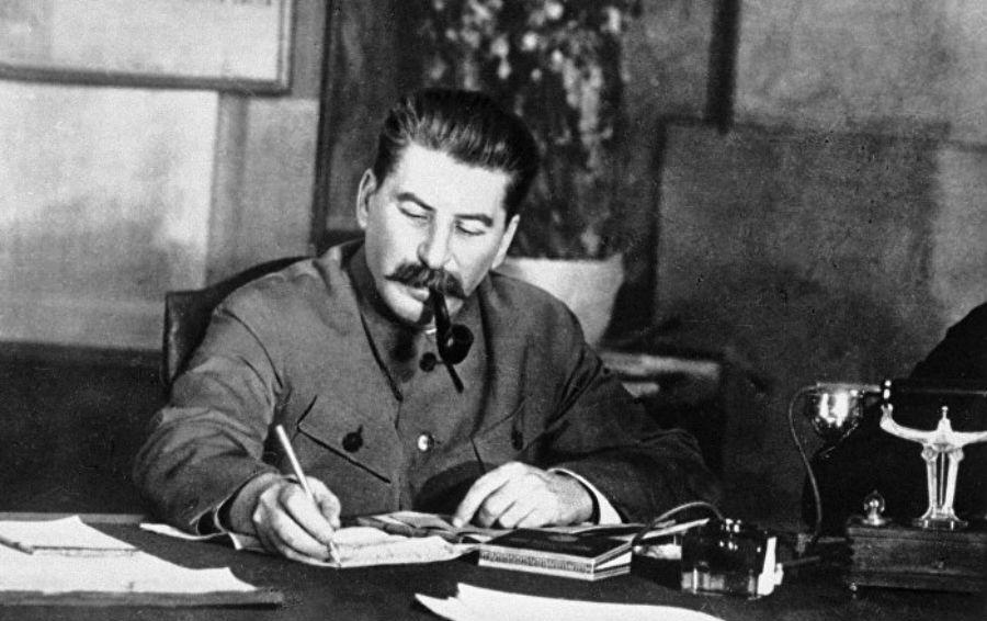 Иосиф Сталин   10 самых жестоких правителей в истории   Brain Berries