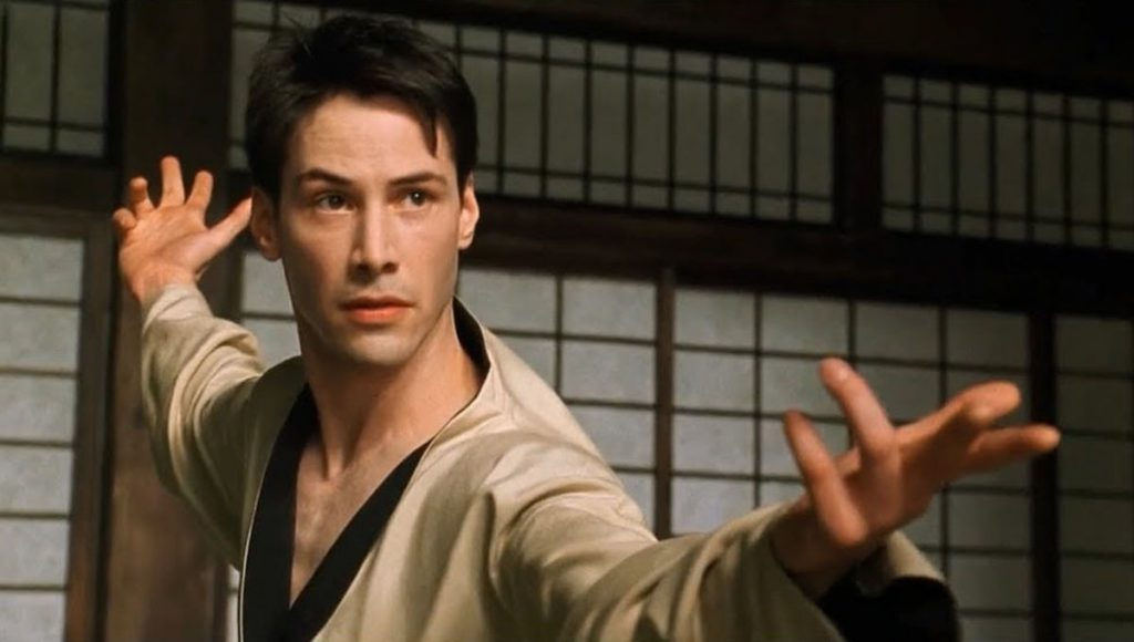 Keanu Reeves | 6 Martial Arts Actors That Don't Even Have A Black Belt | Brain Berries