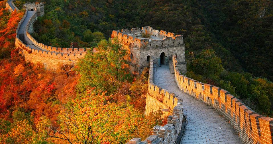 Китай   Страны Азии, которые стоит посетить этой   ZestRadar