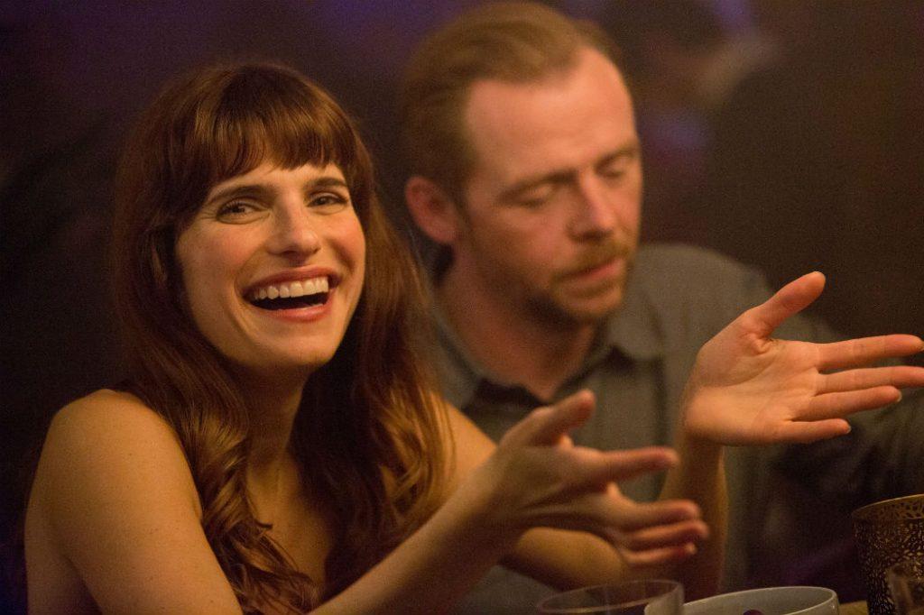 Краденое свидание | 10 лучших британских комедий | ZestRadar