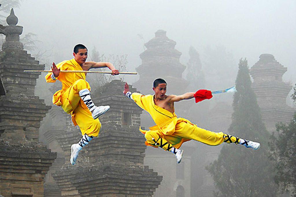Kung Fu | The Deadliest Martial Arts Disciplines | Brain Berries