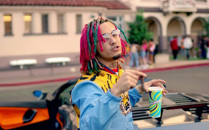 His Biggest Hit | 8 Interesting Facts About Lil Pump | Brain Berries