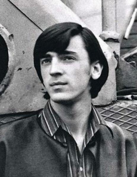 Михаил Боярский #3 | Иконы стиля СССР: 8 советских модников | ZestRadar