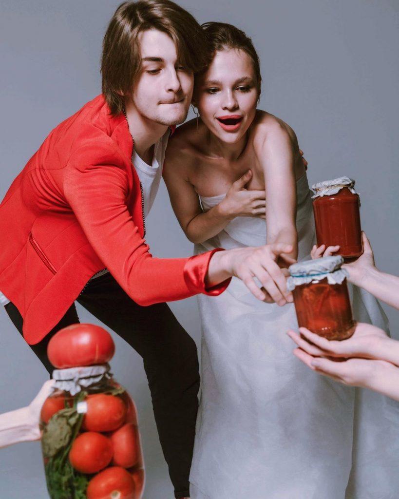 @minusinsky___pomidor #5 | 7 очень странных Инстаграм аккаунтов еды | ZestRadar