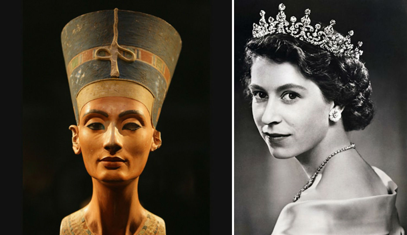 7 Of The Most Famous Queens In History | Brain Berries