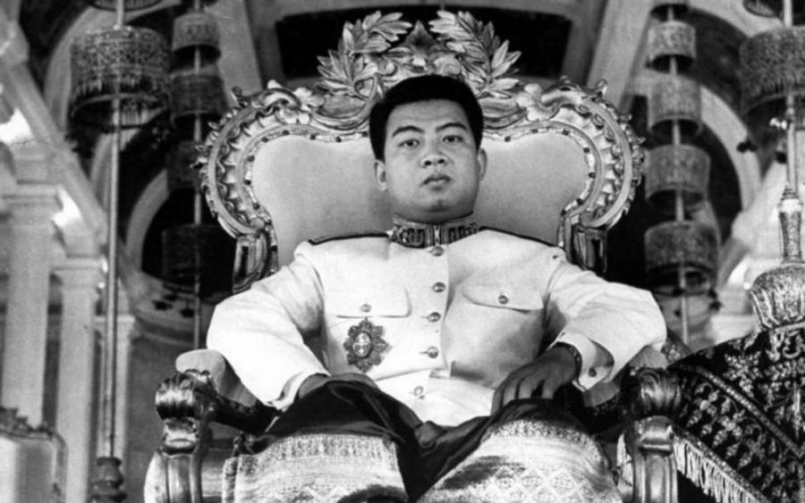 Пол Пот   10 самых жестоких правителей в истории   Brain Berries