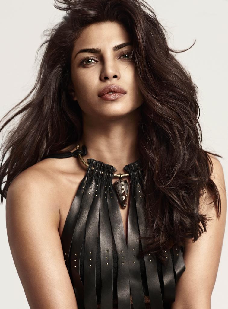 Priyanka Chopra model | 7 of the Best Top Models From India | Brain Berries