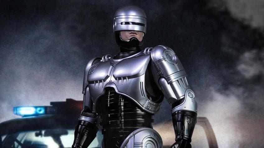 Robocop | 9 Best Movie Robots of All Time | Brain Berries