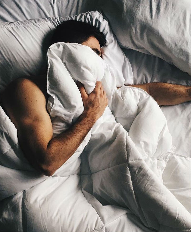 Talk in a sleepy voice   9 Unexpected Things Men Do That Women Actually Find Attractive   ZestRadar