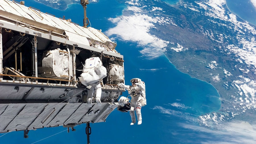 You Could Go To Space As Soon As Next Year, And No It's Not A Drill #1 | ZestRadar
