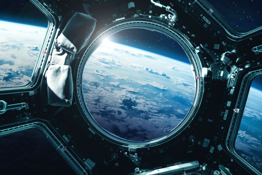 You Could Go To Space As Soon As Next Year, And No It's Not A Drill #6 | ZestRadar