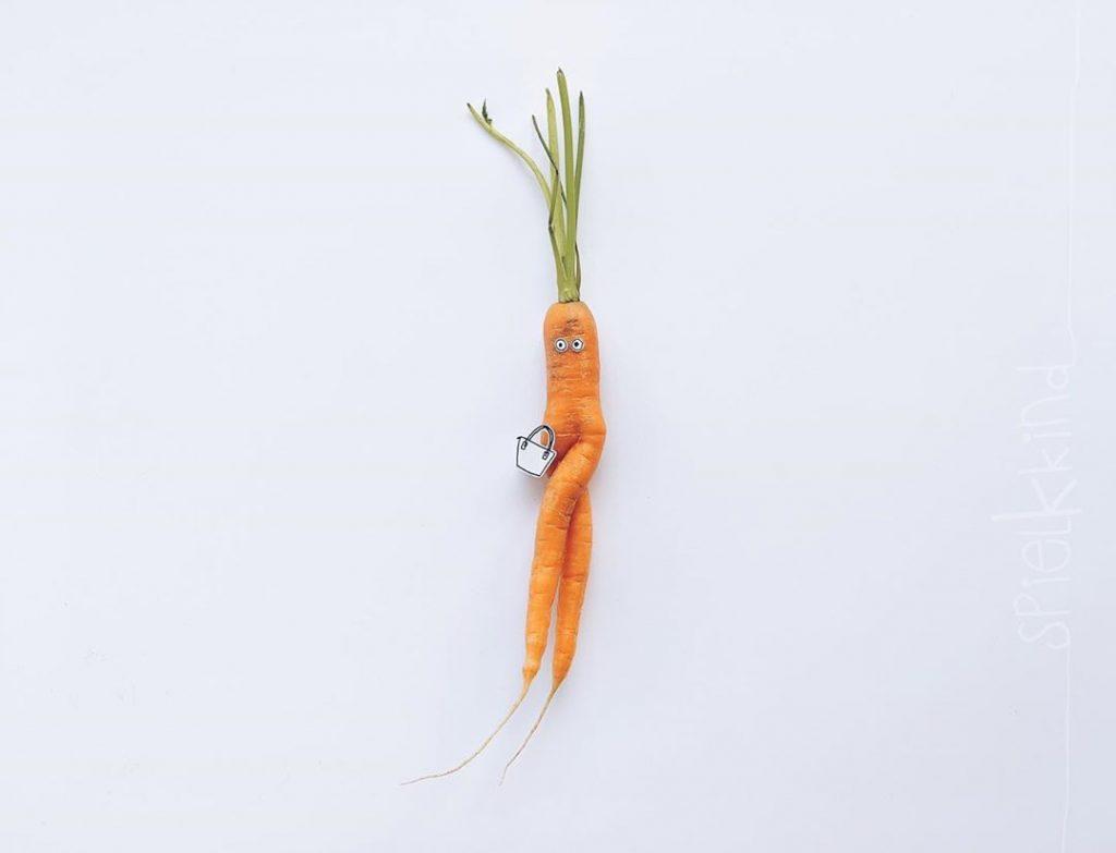 @spielkkind  #3 | 7 очень странных Инстаграм аккаунтов еды | ZestRadar