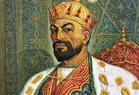 Тамерлан   10 самых жестоких правителей в истории   Brain Berries