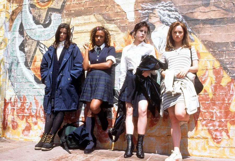 The Craft | 12 Ultimate Girl Power Movies | Brain Berries