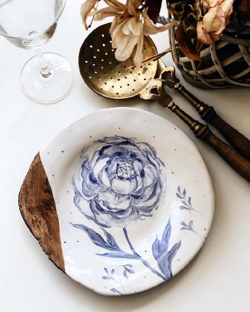 Юлия Пилипчатина #1 | Удивительный мир керамики мастериц из Украины | ZestRadar