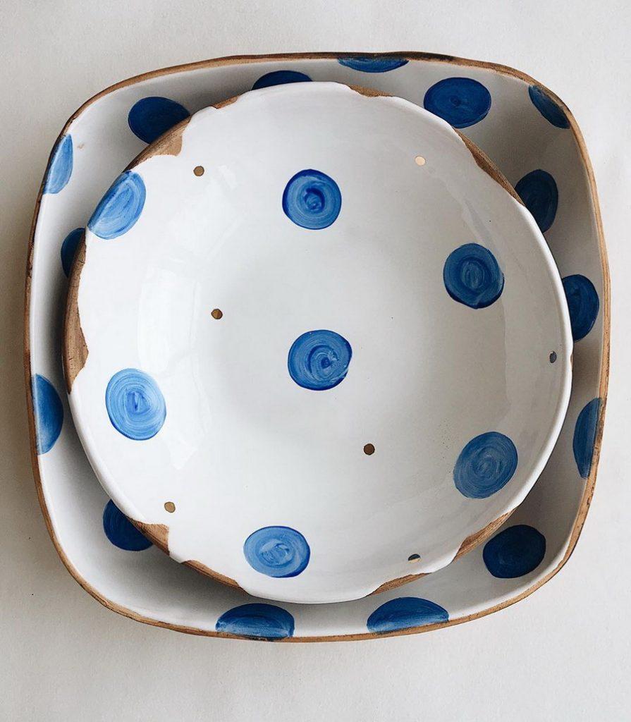 Юлия Пилипчатина #2 | Удивительный мир керамики мастериц из Украины | ZestRadar
