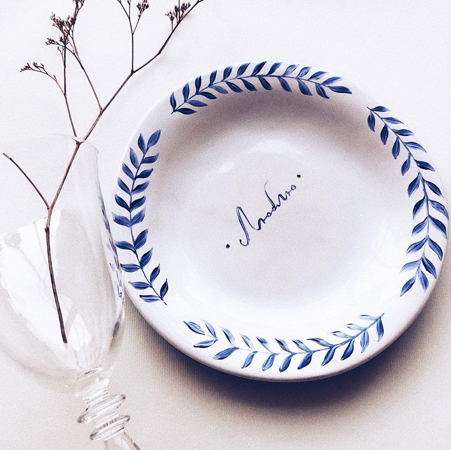 Юлия Пилипчатина #7 | Удивительный мир керамики мастериц из Украины | ZestRadar