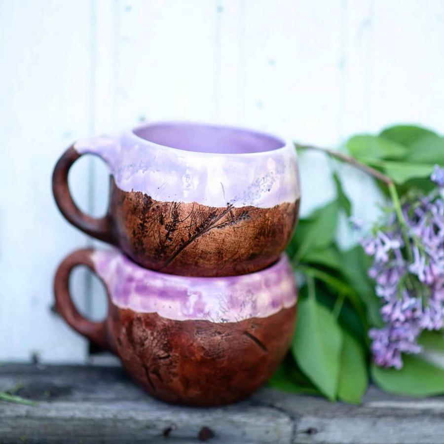 Leaf Ceramics #4 | Удивительный мир керамики мастериц из Украины | ZestRadar