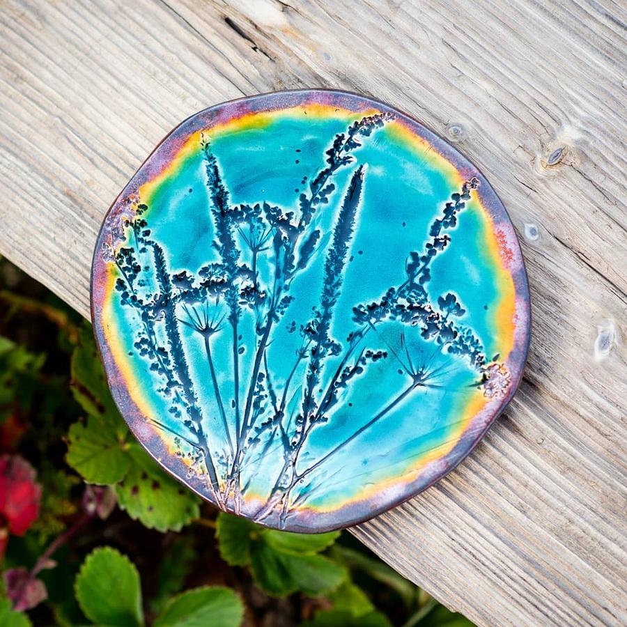 Leaf Ceramics #7 | Удивительный мир керамики мастериц из Украины | ZestRadar