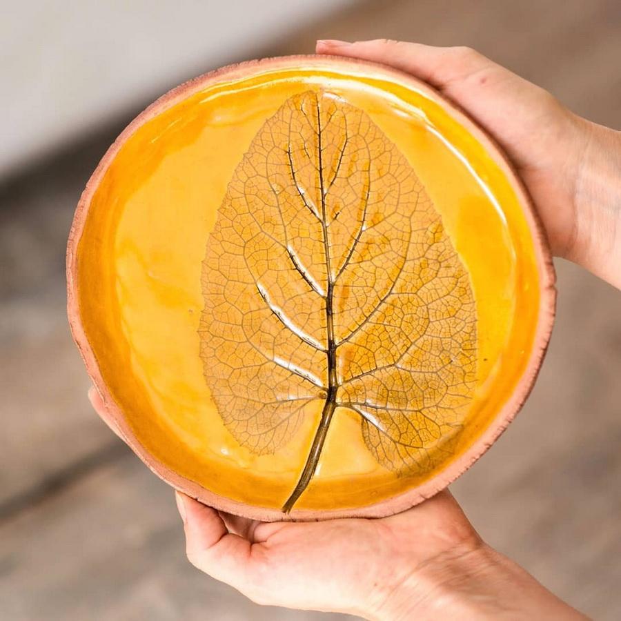 Leaf Ceramics #8 | Удивительный мир керамики мастериц из Украины | ZestRadar