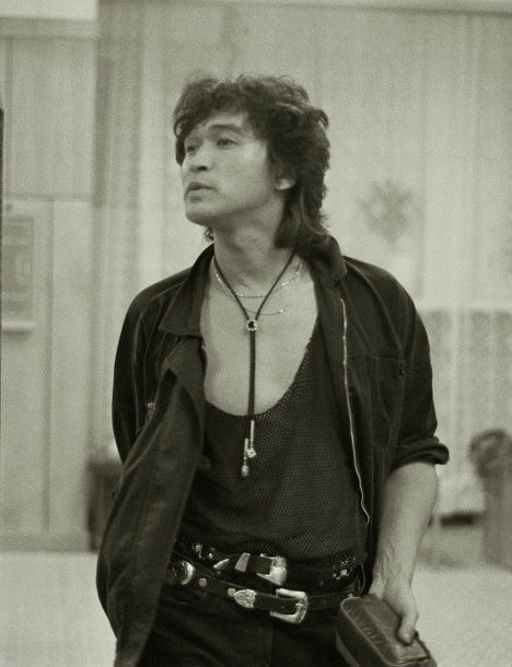 Виктор Цой #2 | Иконы стиля СССР: 8 советских модников | ZestRadar