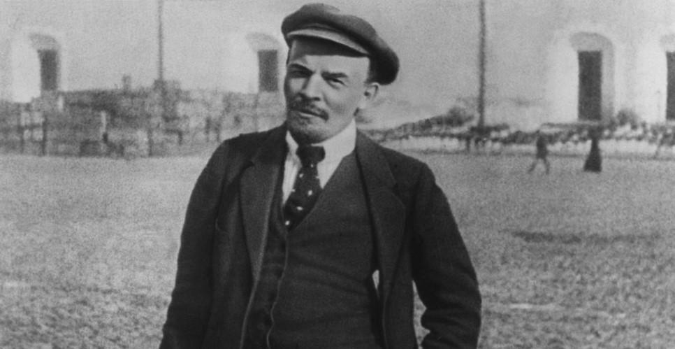 Владимир Ленин   10 самых жестоких правителей в истории   Brain Berries