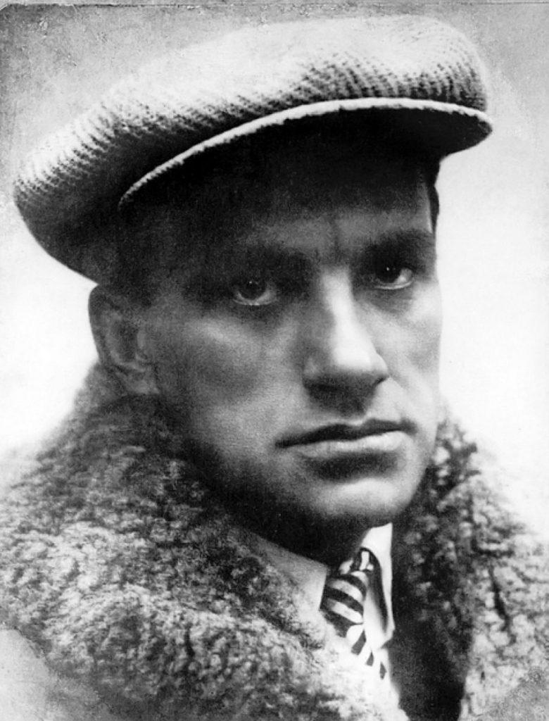 Владимир Маяковский #1| Иконы стиля СССР: 8 советских модников | ZestRadar